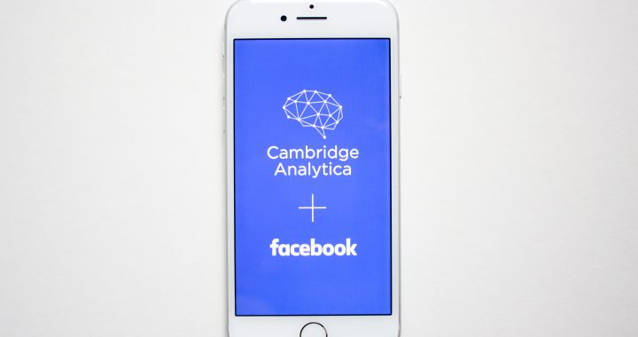 Cambridge Analytica Took Over 50 Million Facebook Users' Data. Who Is at Fault?
