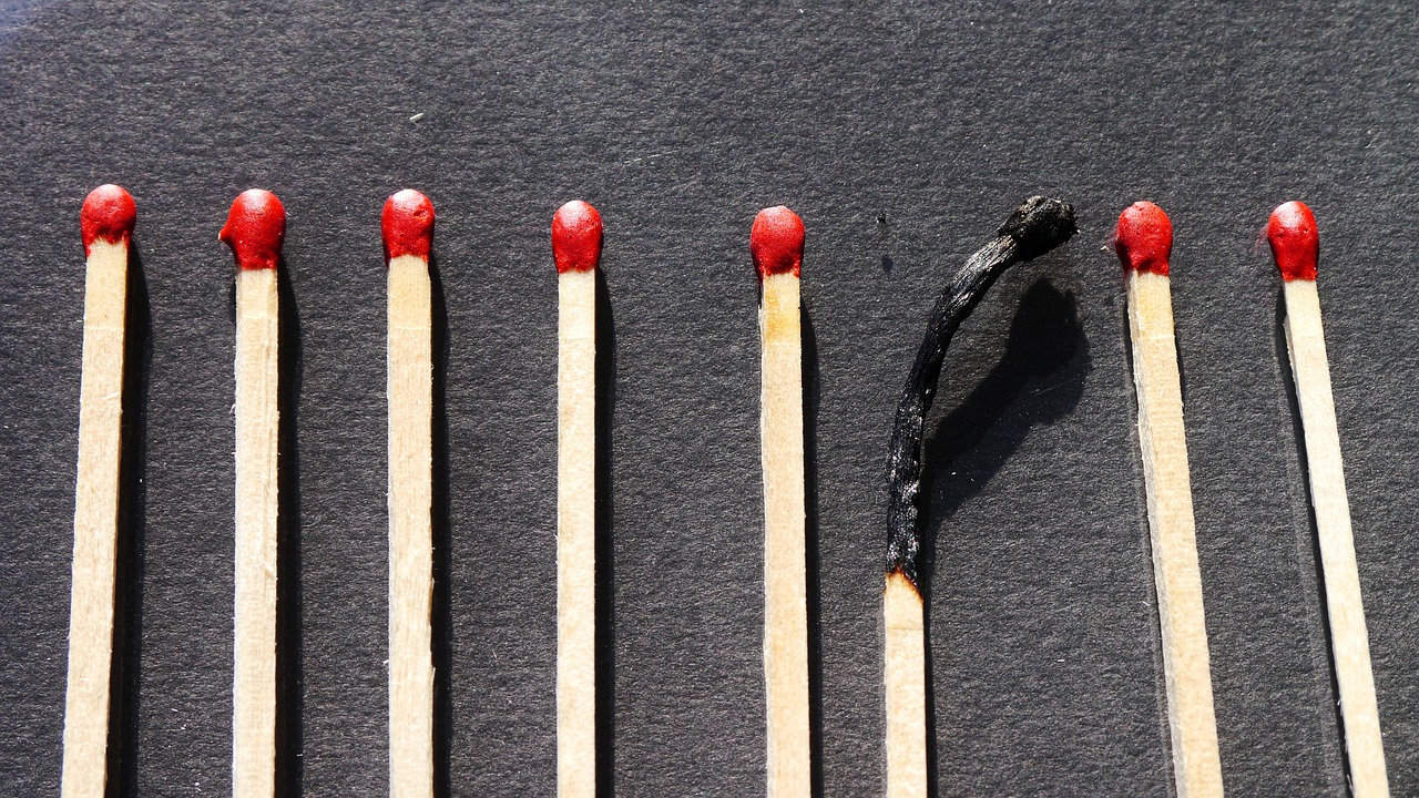 How Typical Is Burnout Among Tech Workers?