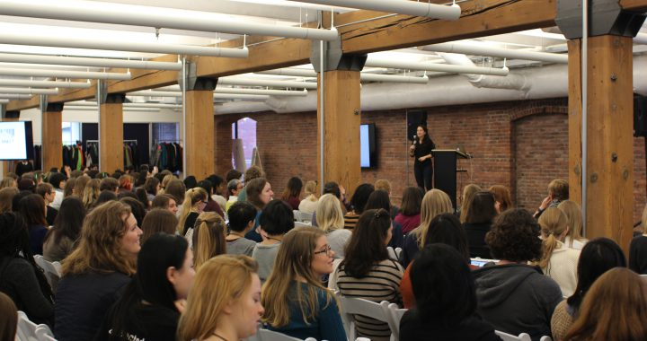 Four Networking Groups for Women in Tech