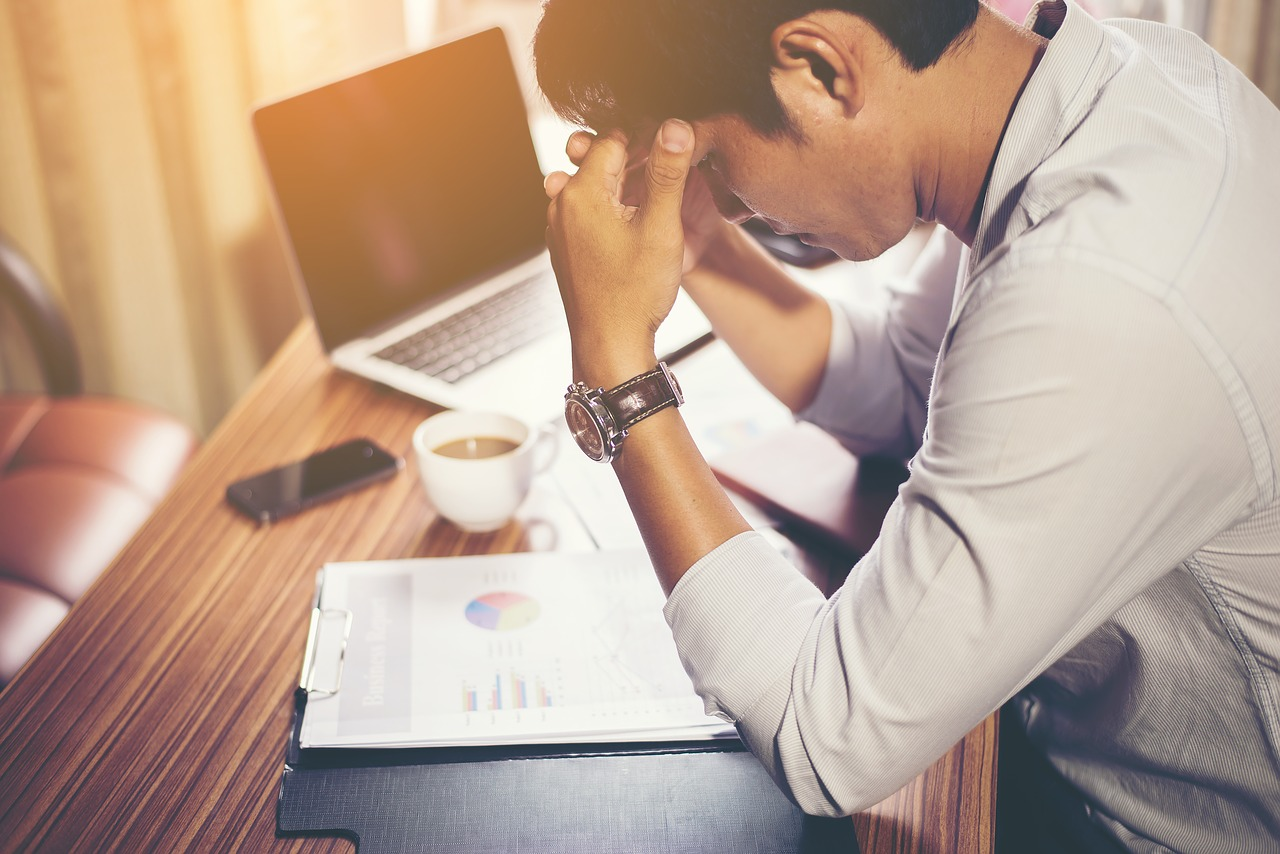 Close to 60 Percent of Surveyed Tech Workers Are Burnt Out—Credit Karma Tops the List for Most Employees Suffering From Burnout