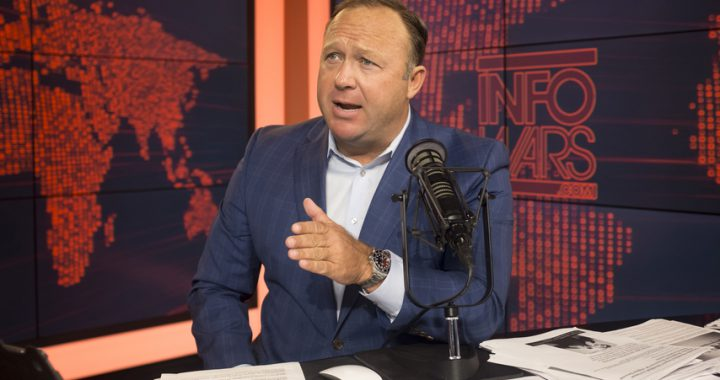 61 Percent of Tech Workers Say Ban Alex Jones on Twitter