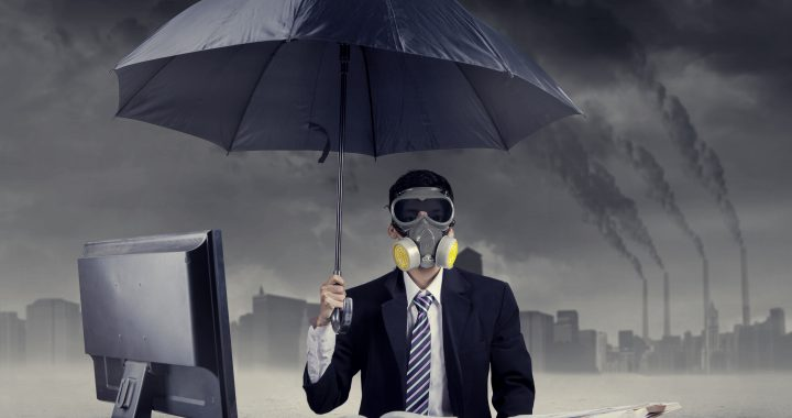 52 Percent of Tech Employees Believe Their Work Environment is Toxic