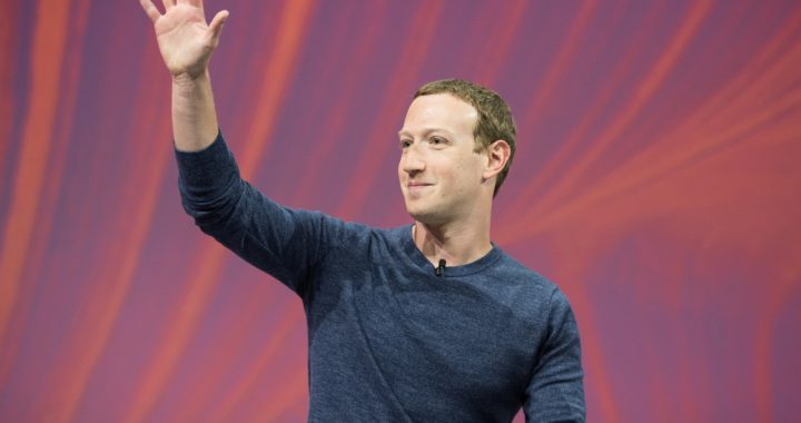 Facebook Employees Still Overwhelmingly Support Mark Zuckerberg and Sheryl Sandberg