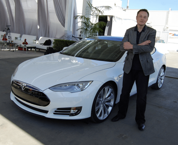 78% Of Tesla And SpaceX Employees Express Confidence In Elon Musk's Leadership