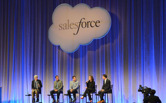 Salesforce Careers: What You Need to Know - Blind's Work