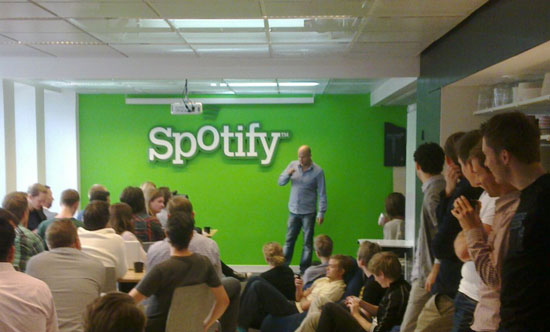 Spotify Careers: What You Need to Know