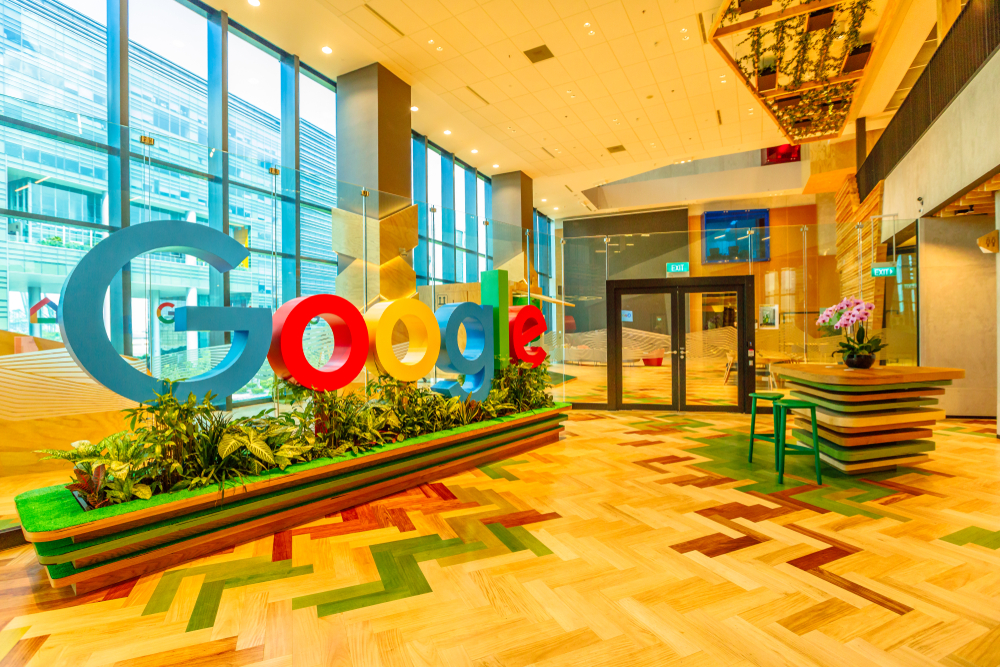 Who Really Runs Google? We Surveyed Their Employees to Find Out