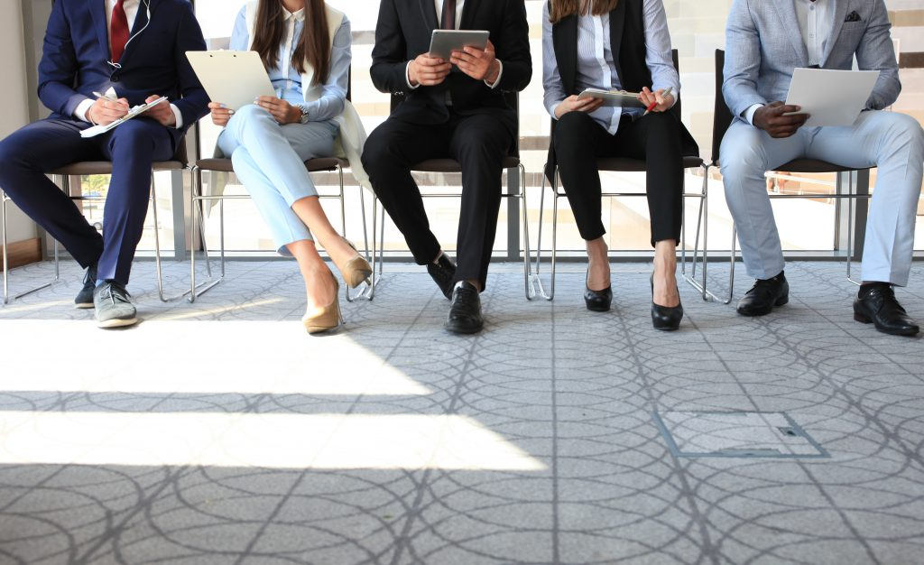 42% of Tech Workers Are Interviewing for New Jobs